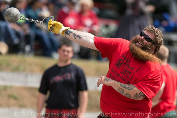 Tacoma Highland Games 2014