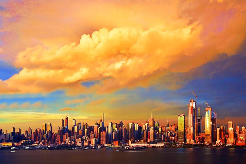 Sundown Finale NYC