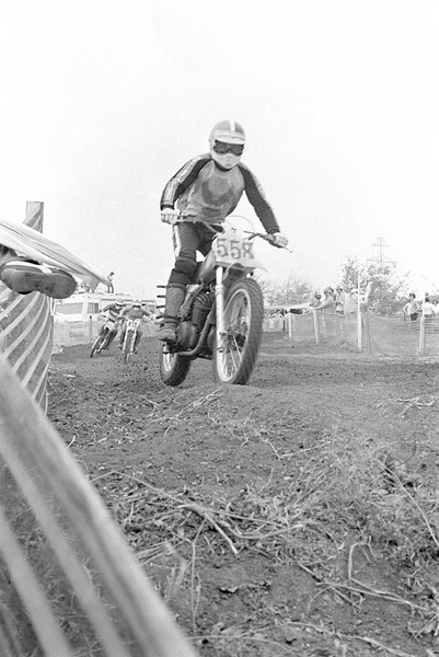 # 558 Marty Tripes - Harley-Davidson