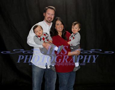 Hanson Family #2