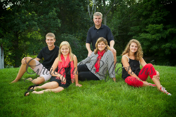 Bock Family