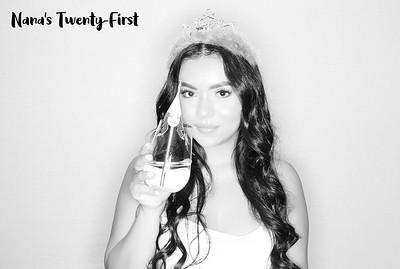 Nana's Twenty-First
