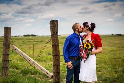 Logan's Texas Wedding