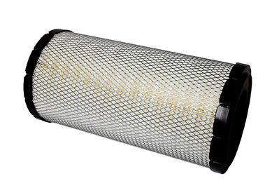FORD NEW HOLLAND TS115A 135A 6020 6030 6050 FENDT FARMER SERIES OUTER AIR FILTER 205 X 415MM