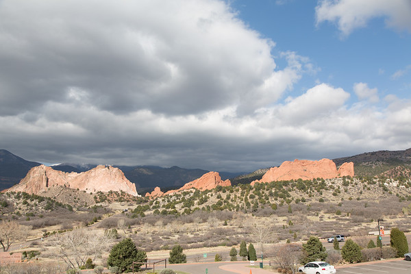 2018-04-26 | Garden of the Gods