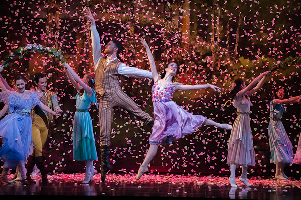 Sleeping Beauty - Dayton Ballet 2019