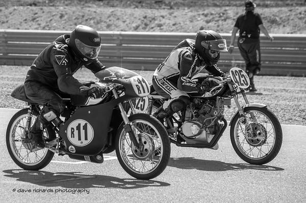2018 Bonneville Vintage GP