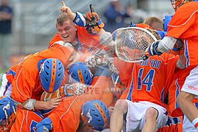 6/8/2016 - Penn Yan vs. Cazenovia - NYS Class C Semifinal Playoff Game - Cicero-North Syracuse High School, Cicero, NY (more photos will be loaded soon so please revisit this gallery)
