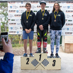 Hornsby Series 2 Round 2 (MX) 11/08/2019
