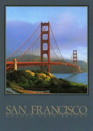 San Francisco--July 2005