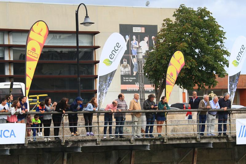 CONCELLO DE VIGO gence ENERGIA & CELULOSA Ojue) 77/17 - 09/ Eu son o deporte. Eu son Vigo GIGTI 2 E ICA