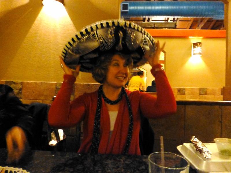 2015 Dana's Birthday