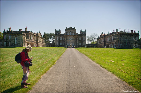 Seaton Delaval~May 2012