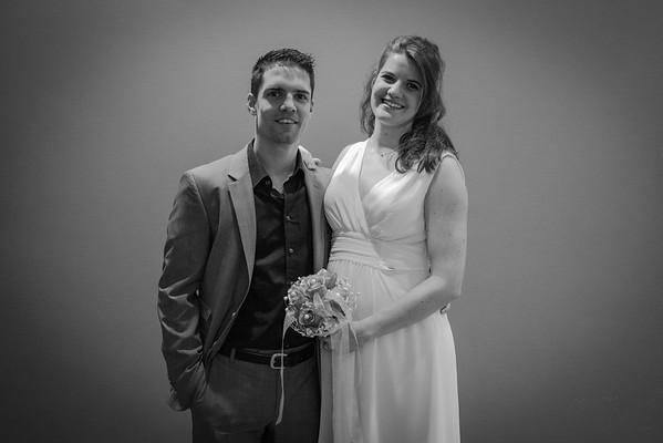 Seraina & Thomas Official