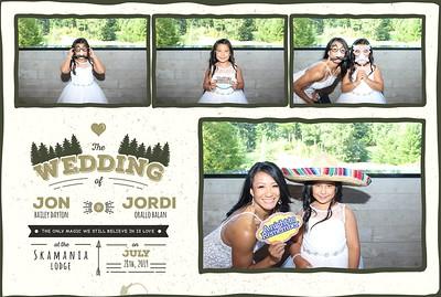 Balan Wedding Photobooth 7.28.2019