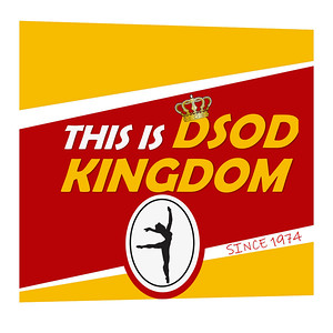 DSOD 2020 This is DSOD Kingdom