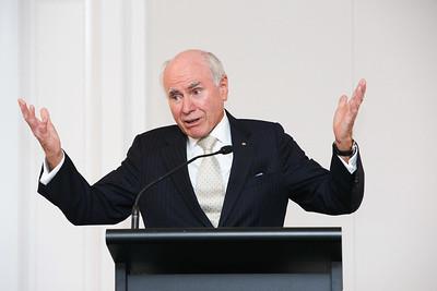 TAL x John Howard