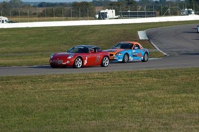 SSB Race 10-13-2007