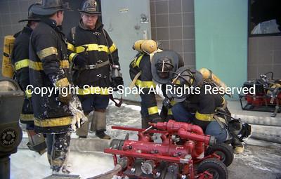 02-09-88 - Key Food Fire in Astoria, Queens
