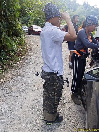 Bukit Kutu Revisited 2012