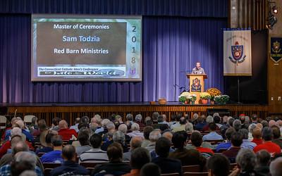 2018 Connecticut Men's Conference