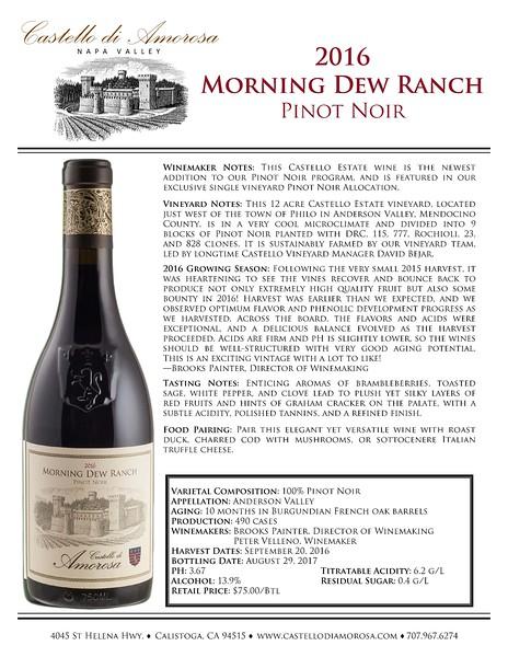 Morning Dew Ranch