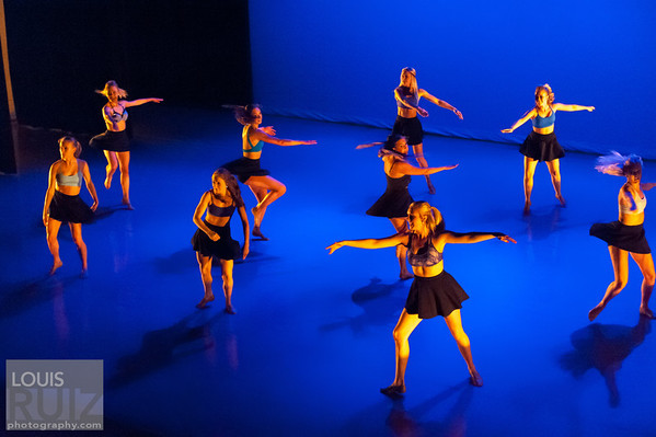 CU Dance