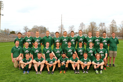 2014 AlleyCats Team Photos