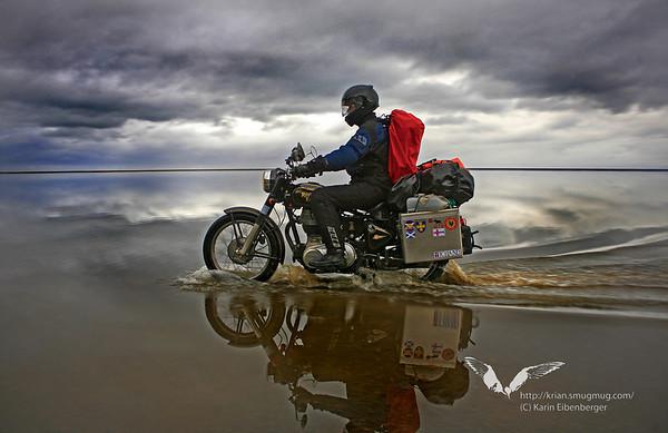Motorcycle Journeys