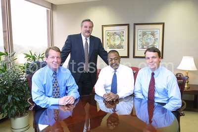 SBLI - Staff Group Photo for Magazine Cover - July 11, 2003
