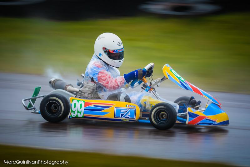 Motorsport Ireland Karting Championship 2016 - Round 1 - Cork
