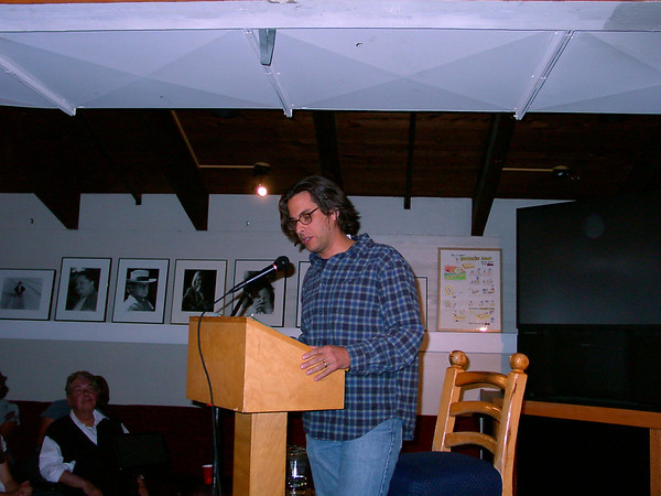 Writers Workshops 2002