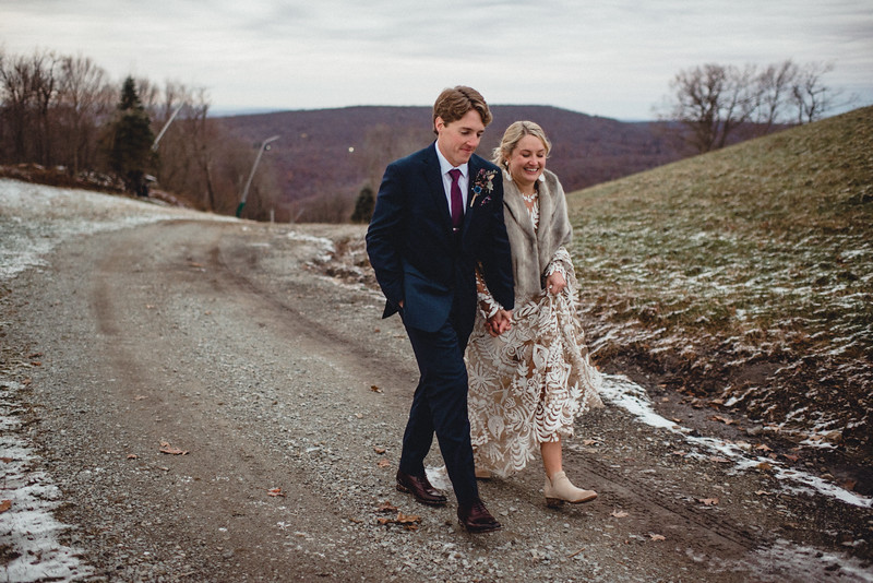 Requiem Images - Luxury Boho Winter Mountain Intimate Wedding - Seven Springs - Laurel Highlands - Blake Holly -1404.jpg