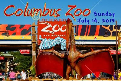 2013 Columbus Zoo (07-14-13)