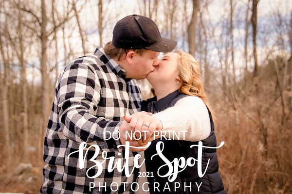 Butts, Lindsey ENGAGEMENT 2021
