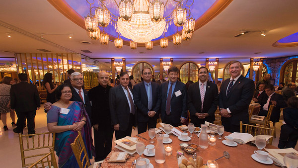 Center for India Studies Gala