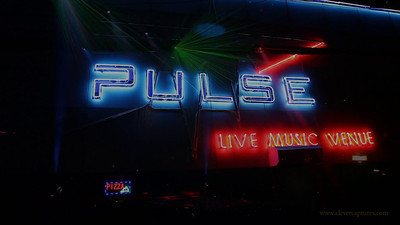 Pulse Live Music Venue
