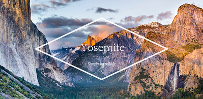 Stunning Landscape Photos of Half Dome and Yosemite Valley