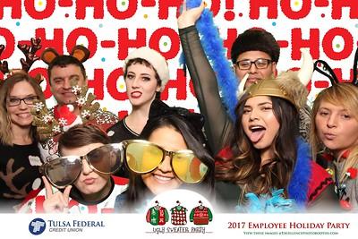 TFCU Christmas 2017