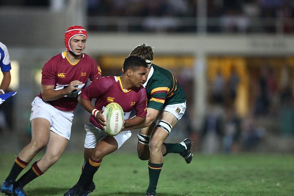 Paul Roos Gimnasium vs Affies