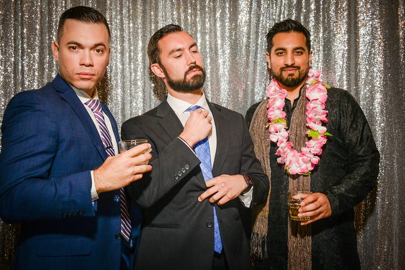 2020.02.01 - Wein and Rashmi's Wedding, Edson Keith Mansion, Phillippi Park, Sarasota, FL