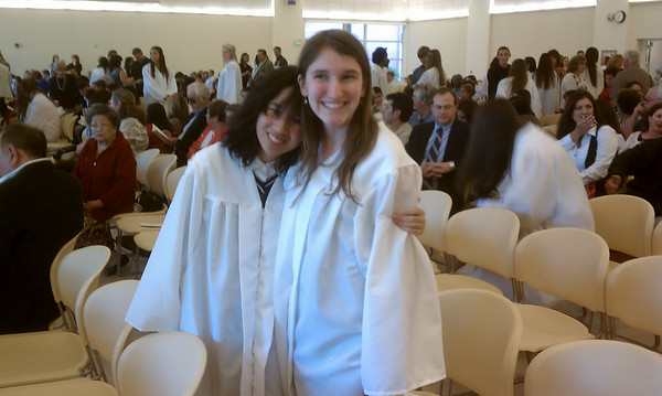 2012 Katie Graduation Cell