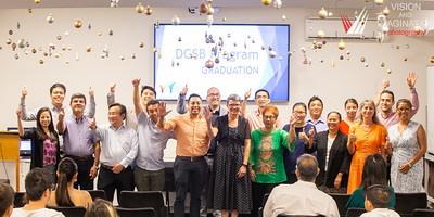 DGSB Program Graduation 2019