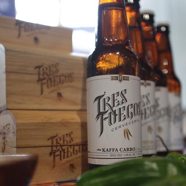 Dave Millers Mexico, Mezcalistas, Mexico in a Bottle, Tres Fuegos