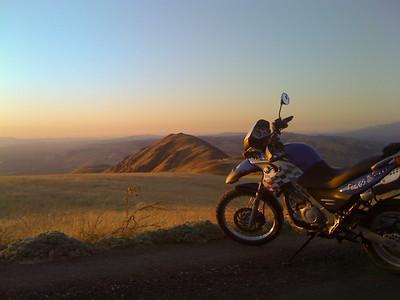 [2009.09] Dakar First Rides