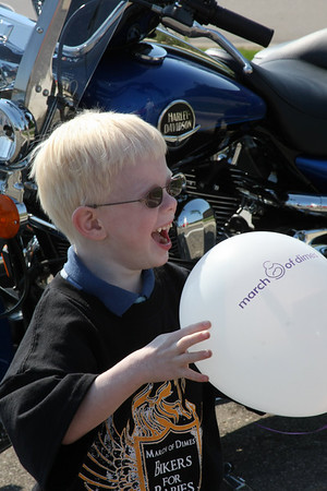 March of Dimes Bikers for Babies Twin Cities-Candids