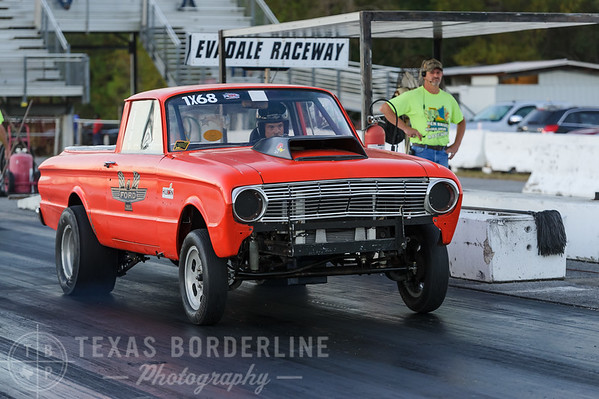 10-29-2016 Evadale Raceway 'Test and Tune'