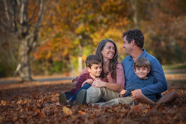 Kransteuber Family