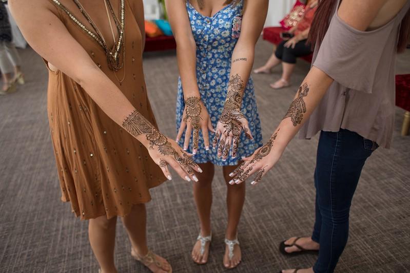 LeCapeWeddings Chicago Photographer - Renu and Ryan - Hilton Oakbrook Hills Indian Wedding - Day Prior  105.jpg