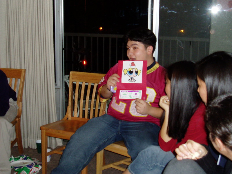Jeb loves bubble tea!.JPG